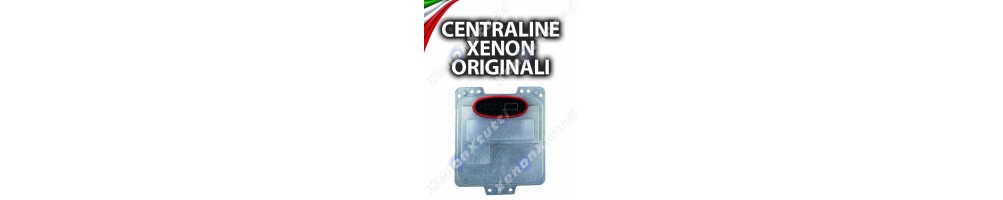 Centraline Xenon Ballast Originali Hella Bosch Valeo Mitsubishi Koito