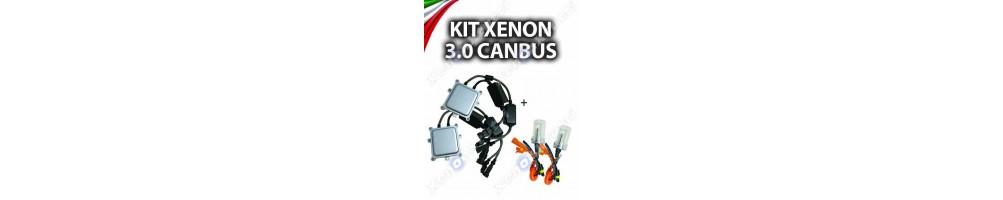 KIT XENON SLIM CANBUS E SPECIFICI PER AUTO MOTO E CAMION
