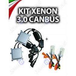 Kit Xenon Canbus 3.0 35W o 55W