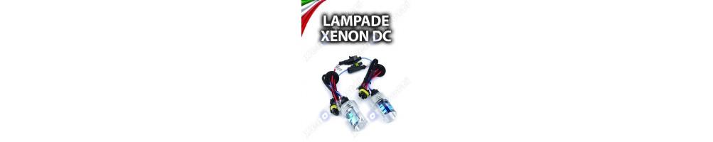 LAMPADE XENON DC bulbo lampada xeno 4300k 5000k 6000k canbus faro xeno