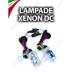 Lampade Xenon DC