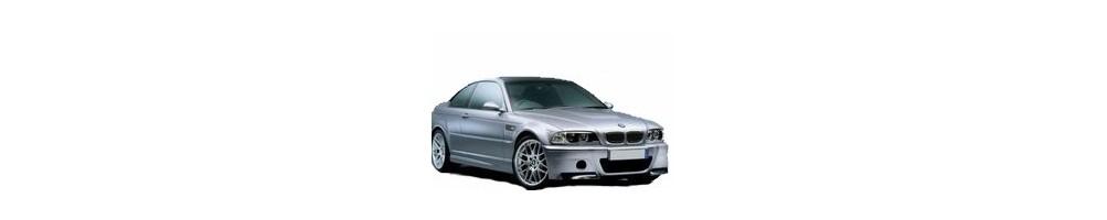 Kit led, kit xenon, luci, bulbi, lampade auto per BMW Serie 3 (E46)