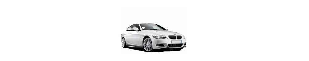 Kit led, kit xenon, luci, bulbi, lampade auto per BMW Serie 3 E92 E93.