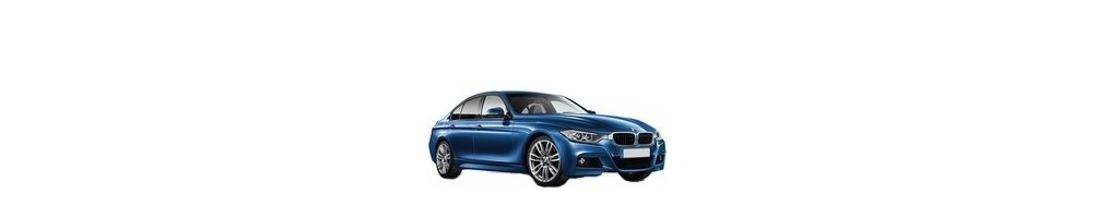 Kit led, kit xenon, luci, bulbi, lampade auto per BMW Serie 3 F30 F31.