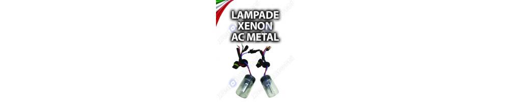 LAMPADE XENON AC BULBO LUCE 35W 55W 75W 100W