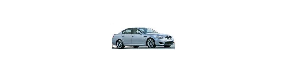 Kit led, kit xenon, luci, bulbi, lampade auto per BMW Serie 5 (E60,E61)
