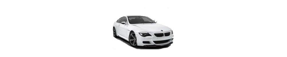 Kit led, kit xenon, luci, bulbi, lampade auto per BMW Serie 6 (E63,E64)