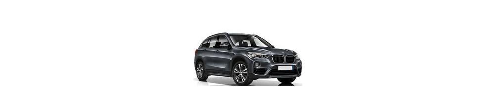 Kit led, kit xenon, luci, bulbi, lampade auto per BMW X1 (F48)