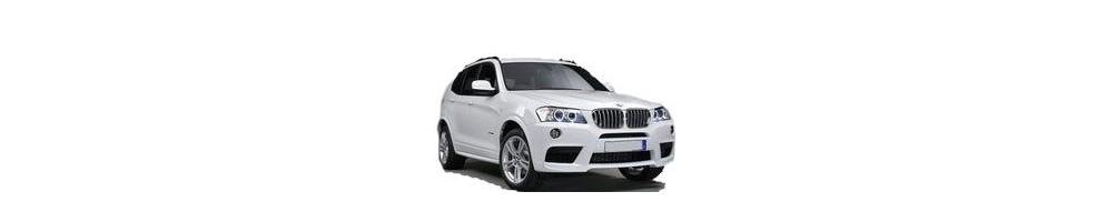 Kit led, kit xenon, luci, bulbi, lampade auto per BMW X3 (F25)