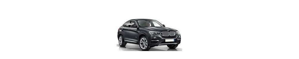 Kit led, kit xenon, luci, bulbi, lampade auto per BMW X4 (F26)