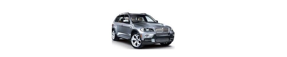 Kit led, kit xenon, luci, bulbi, lampade auto per BMW X5 (E70)