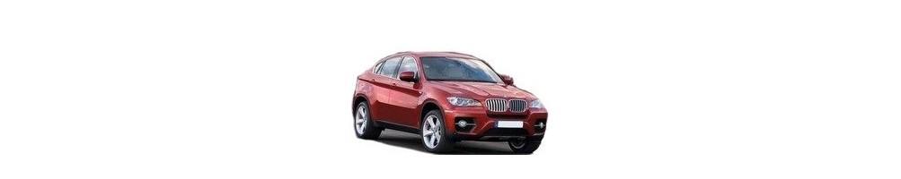 Kit led, kit xenon, luci, bulbi, lampade auto per BMW X6 (E71,E72)