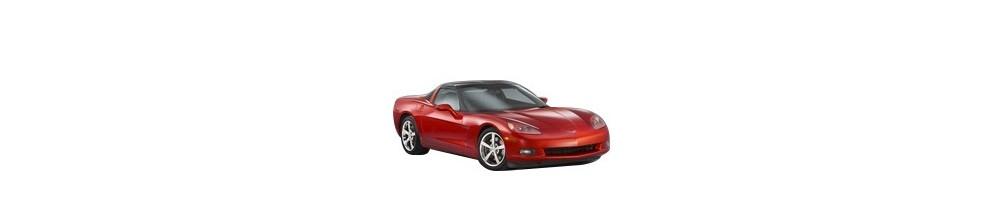 Kit led, kit xenon, luci, bulbi, lampade auto per CHEVROLET Corvette C6
