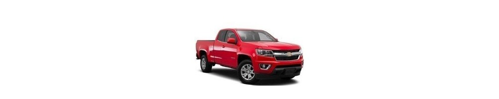 Kit led, kit xenon, luci, bulbi, lampade auto per CHEVROLET Colorado II