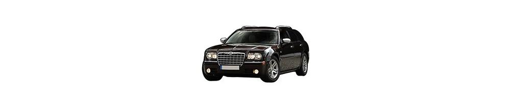 Kit led, kit xenon, luci, bulbi, lampade auto per CHRYSLER 300C, 300C Touring