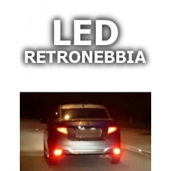 LED Retronebbia