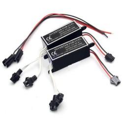 Inverter e Controller