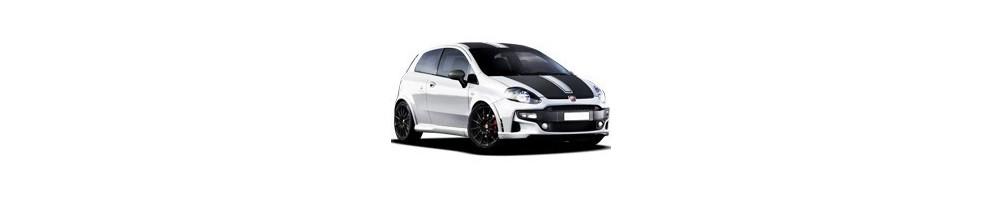 Kit led, kit xenon, luci, bulbi, lampade auto per FIAT Punto EVO
