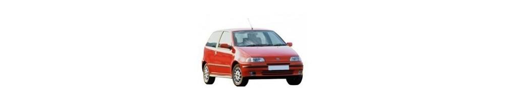 Fiat Punto mk1 illuminazione led xenon anabbaglianti