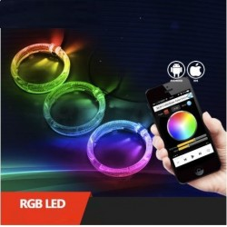 Accessori e Kit RGB
