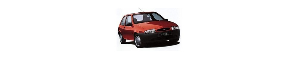 Kit led, kit xenon, luci, bulbi, lampade auto per FORD Fiesta (MK4)