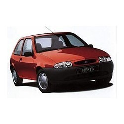 Fiesta MK4 (1995 - 2005)