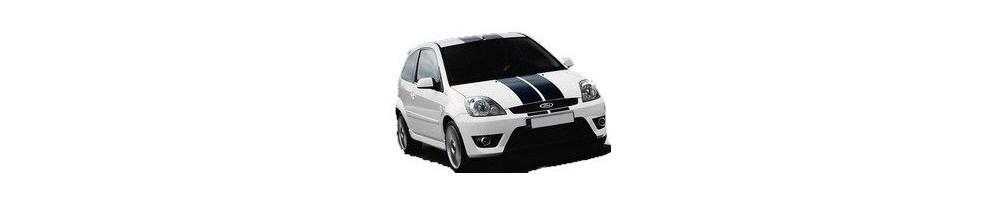 Kit led, kit xenon, luci, bulbi, lampade auto per FORD Fiesta (MK5)