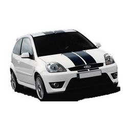 Fiesta (MK5)