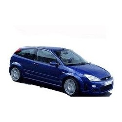Focus MK1 (1998 - 2004)
