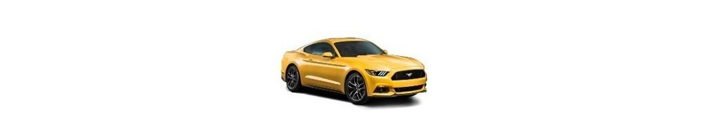 kit led Mustang VI (2014-2017) kit xenon Mustang VI (2014-2017)