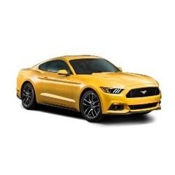 Mustang VI dal 2014 al 2017