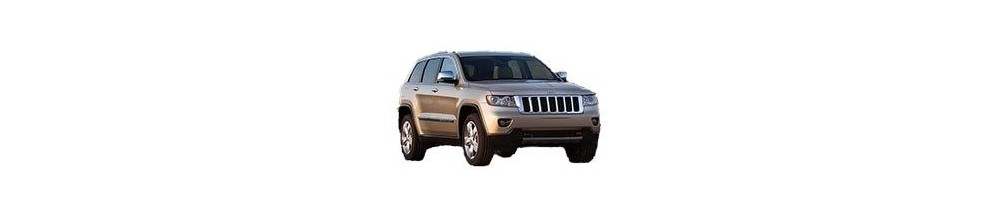Kit led, kit xenon, luci, bulbi, lampade auto per JEEP Grand Cherokee IV (WK2)