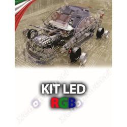 Kit LED RGB