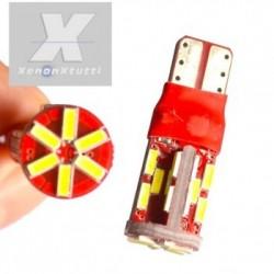 LED T10 W5W 5W