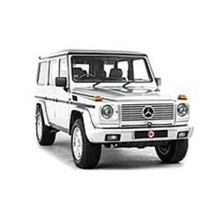 Classe G W460 W461 W463 (1979 -2020)