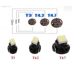 LED T3 / T4,2 / T4,7
