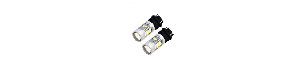 LAMPADA LED T25 3156 3157 P27/7W CANBUS