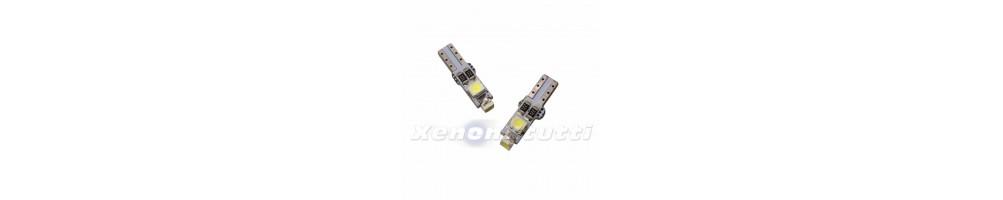 LED T5 PER MODIFICA STRUMENTAZIONE