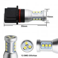 LED PSX26W P13W