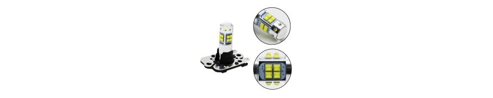 LAMPADA LED PH24W PH19W PH16W