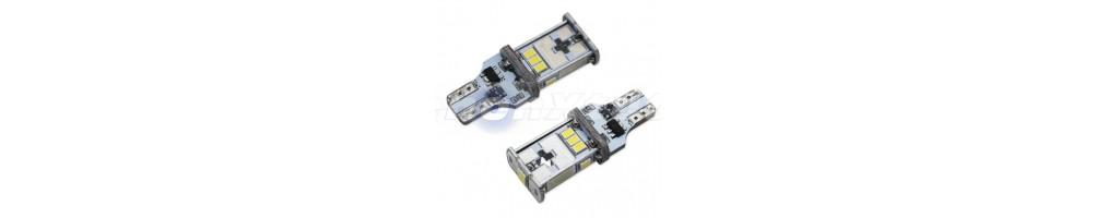 LAMPADA LED T15 W16W CANBUS