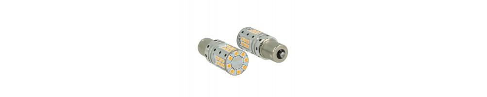 LED BA15S P21W 1156 LAMPADE