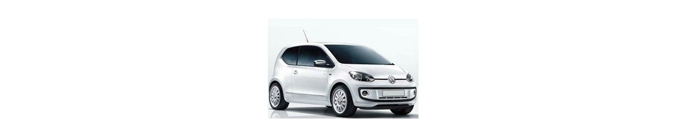 Kit led, kit xenon, luci, bulbi, lampade auto per VOLKSWAGEN Up