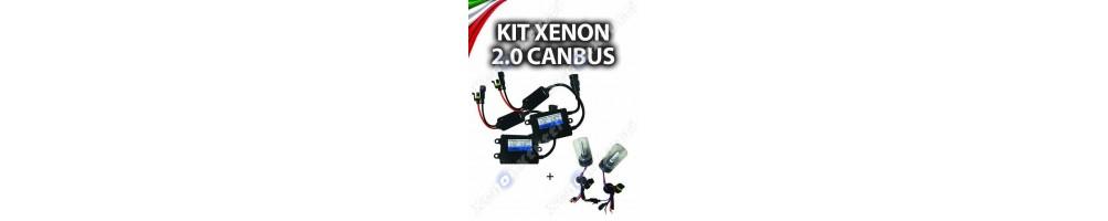 KIT CANBUS 2.0 ADATTE PER VETTURE FINO AL 2011