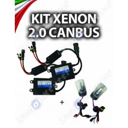 Kit Canbus 2.0