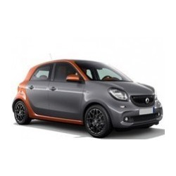 Forfour II W453