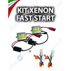 Kit Xenon Fast Start 35W o 55W
