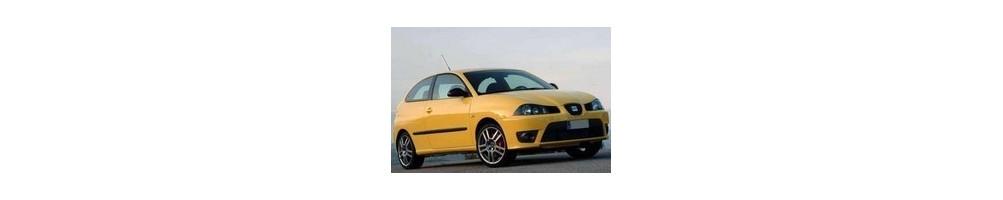 Kit led, kit xenon, luci, bulbi, lampade auto per SEAT Ibiza 6L