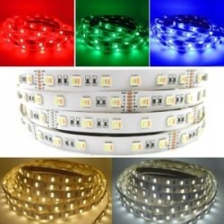 Strip LED Bianco Naturale Caldo RGB