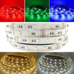 Strip LED Bianco Naturale Caldo RGB